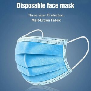 Buy Disposable Masks Online